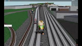 Roblox Tiny Little Trains