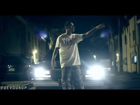 DEVOUR - G Thang (Promo Video)