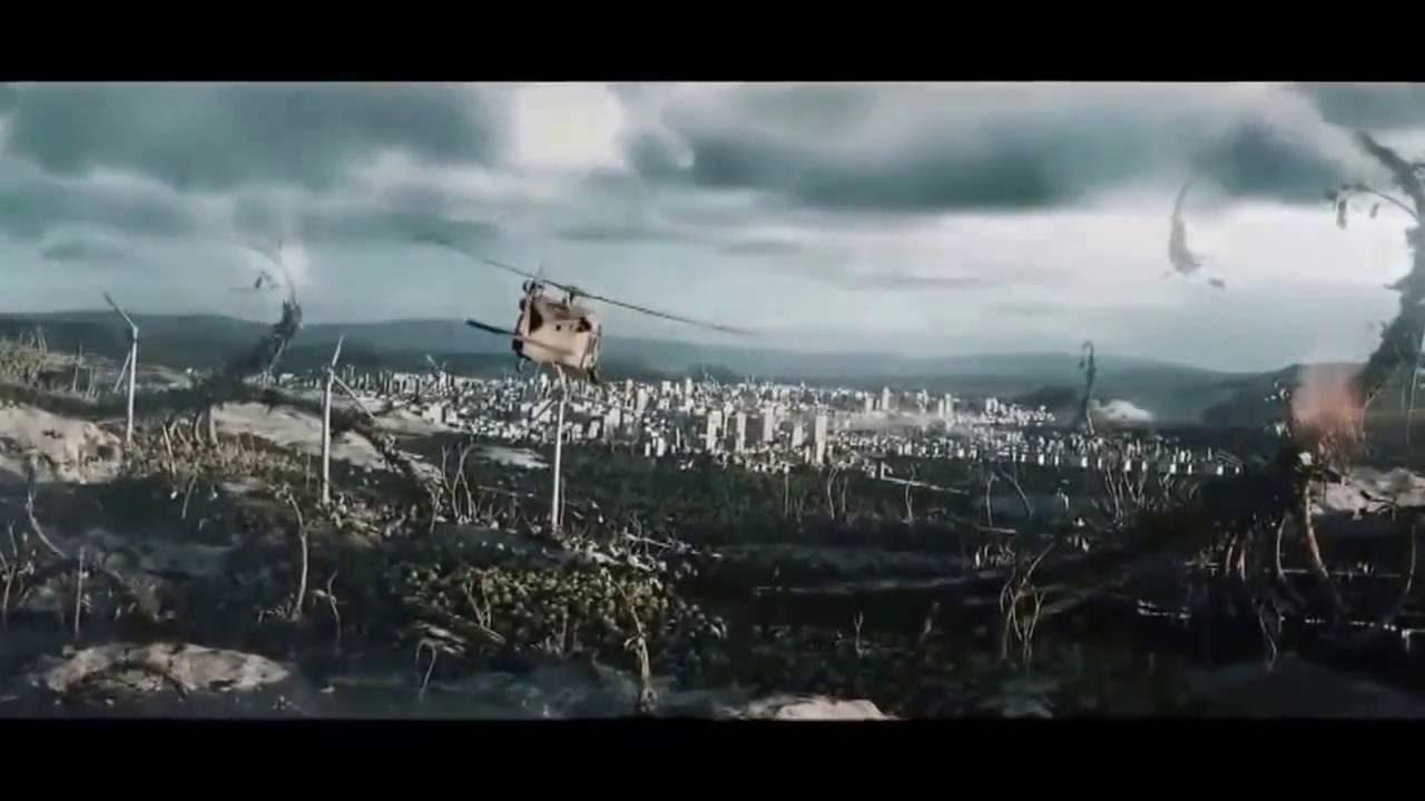 world war z yify