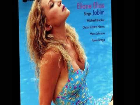 Eliane Elias - Sings Jobim