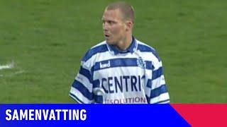 Samenvatting • De Graafschap - Feyenoord (25-04-2002)