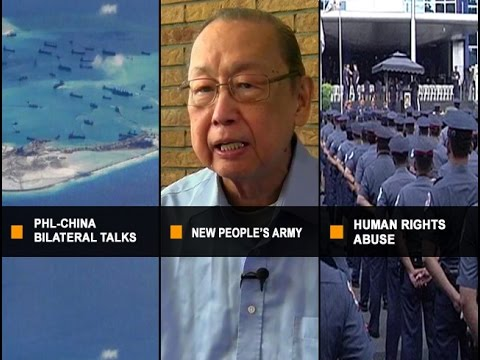 UNTV: Why News (March 29, 2017)