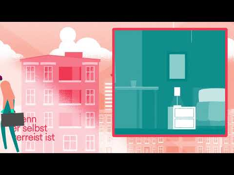 Was ist Home Sharing? | Airbnb Citizen