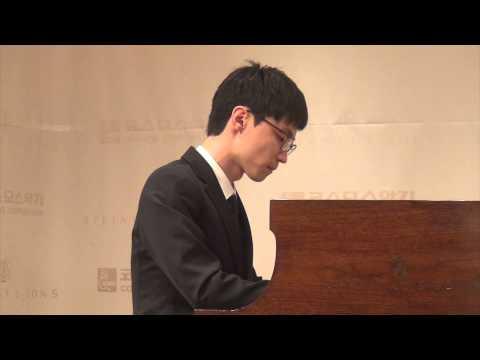 Beethoven Piano Sonata No.18, Op.31 No.3