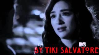Scott & Allison (Teen Wolf) - Stand My Ground
