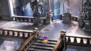 fantasy palace desert final ix walkthrough