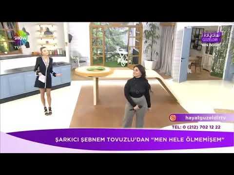 Şebnem Tovuzlu - Men Hele ölmemişem (hayat Güzeldir)
