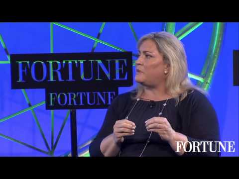 Renée James: What went wrong at Intel | Fortune