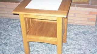 End Tables & Night Stands