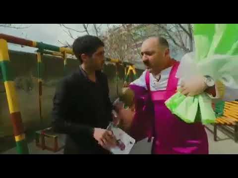 boz baş picture qilman gulmeli video (qiz isteme)
