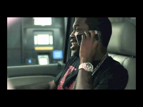 Meek Mill - Dream Chasers 2 - House Party Remix