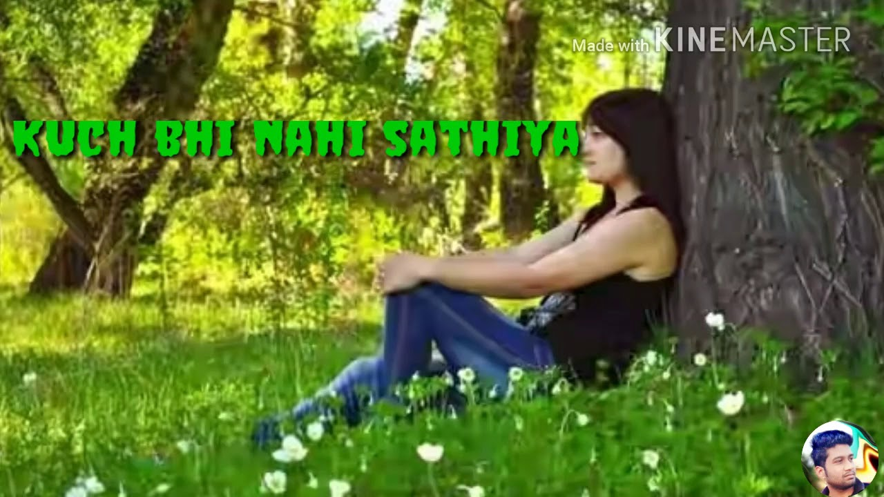 ae sanam umar bhar by shael video