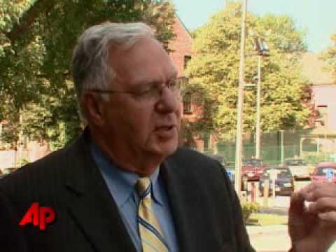 Former House majority leader Dick Armey says a government-run health...