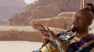 Disneys Aladdin 2019   Official Trailer  Will Smith Mena Massoud Naomi Scott