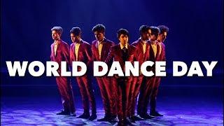 World Dance Day Shraey Khanna MP3
