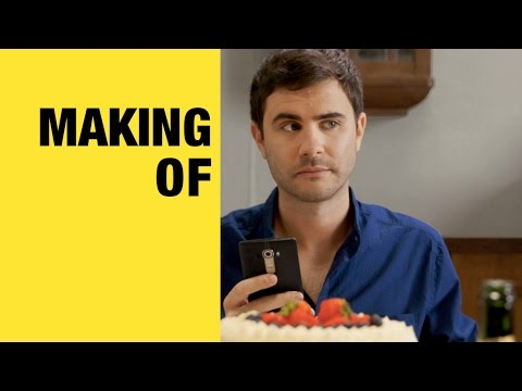Thumbnail: LE HATER MAKING OF