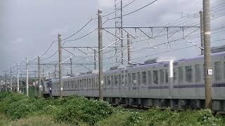 東京メトロ甲種輸送 3連発