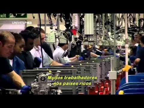 Grandes nomes da Economia - Karl Marx  - Episódio 3