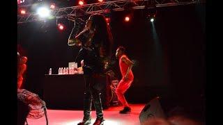 Azealia Banks – Liquorice – live @ Sentrum – Kyiv, 20.09.2017