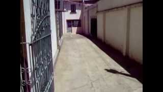 ALUGO  KITINETE NO CENTRO DE CANOINHAS -MOBILIADA