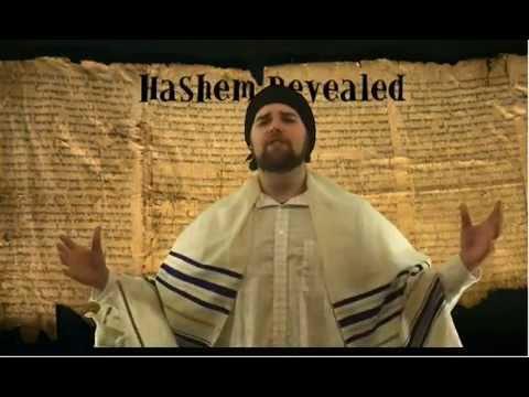 Restoring The Creator's Name: Ha'shem Revealed (full length version)