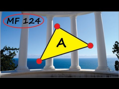 Heron's formula, Archimedes' function, and the TQF | Rational Geometry Math Foundations