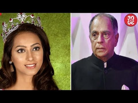 Miss United Continents India On Keeping It Real | Nihalani Turns Distributor For An Erotic Film