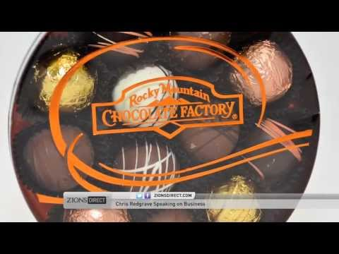 Rocky Mountain Chocolate Factory - Speaking On Business
