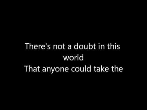 I'm all about you   Aaron Carter lyrics