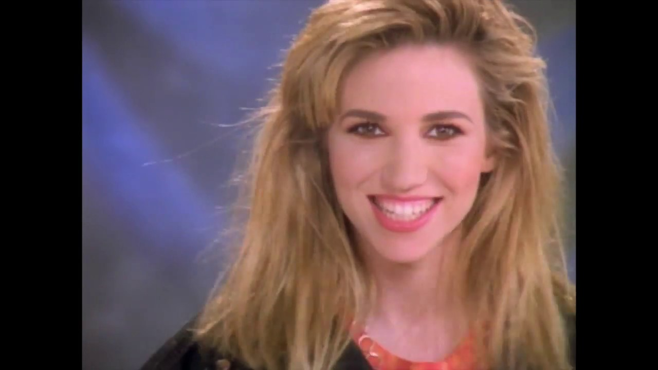 debbie gibson we could be together official music video youtube