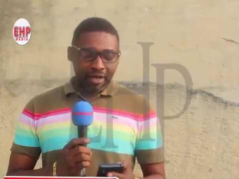 Kinshasa ndeko oyo ezali koluka liwa to nini botala transport