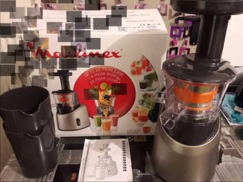 Moulinex zu255b10 infiny juice pressoir jus youtube - Moulinex zu255b10 infiny juice ...