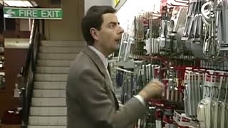 Shopping for Kitchen Goods | Mr. Bean Official