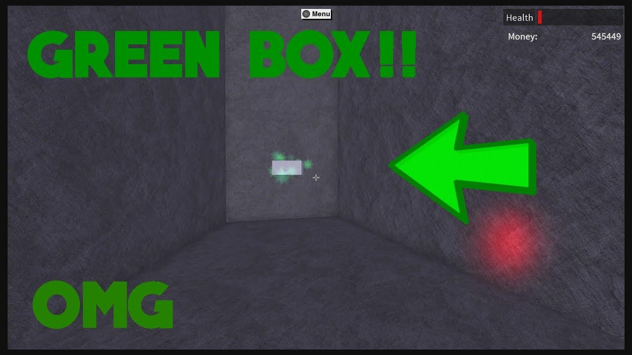 GETTING GREEN BOX!! ( Volcano Secrets ) | Lumber Tycoon 2