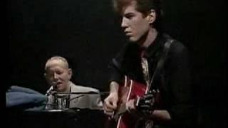 JOE JACKSON LIVE IN TOKYO 1986