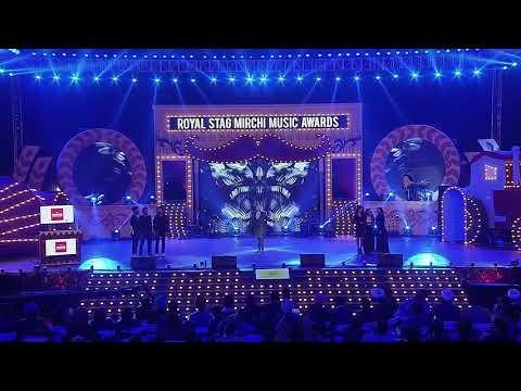 Jaani // B.praak Live Show // Mann Bhareya// Qismat