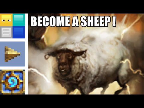 Hearthstone - Get Sheeped | AYB95