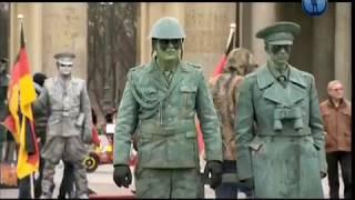ГДР/DDR - ГДР. Была такая страна.
