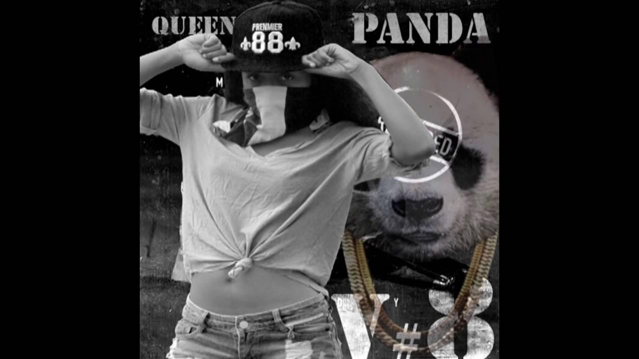Download PANDA QUEEN-Trap Panda(Nouveauté Gasy)