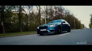 BMW M5 F10- А009РР (zelimkhanshm)