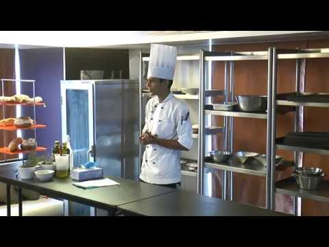 'Baking Breads with Gerwin' Master-class (Part 1)