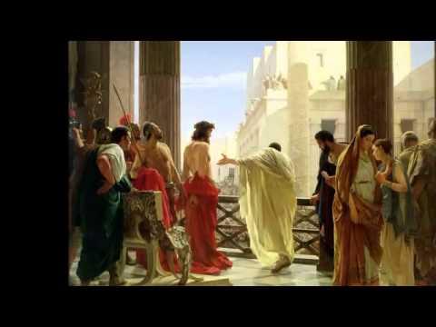 05. 2 Pacto De Jehová Con Israel De Moab