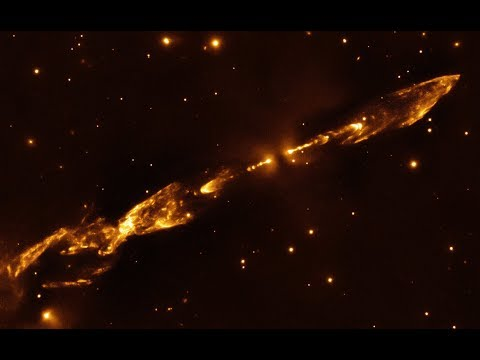 Top 10 Reasons the Universe is Electric: #3 Cosmic Jets | Space News