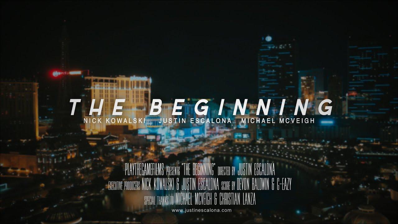 humble beginnings the beginning youtube