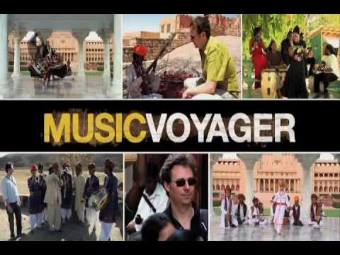 """Music Voyager"" Chattanooga Episode"