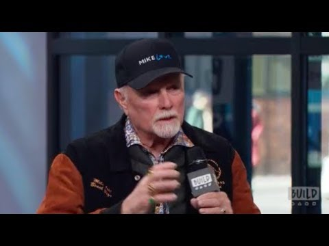 """Mike Love Stops By To Chat About """"Unleash The Love"""""""
