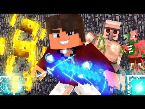 Minecraft: BEACON E BASE NOVA - FACTIONS QUANTUM #10