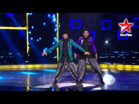 India's Dancing Superstar 19th may 2013