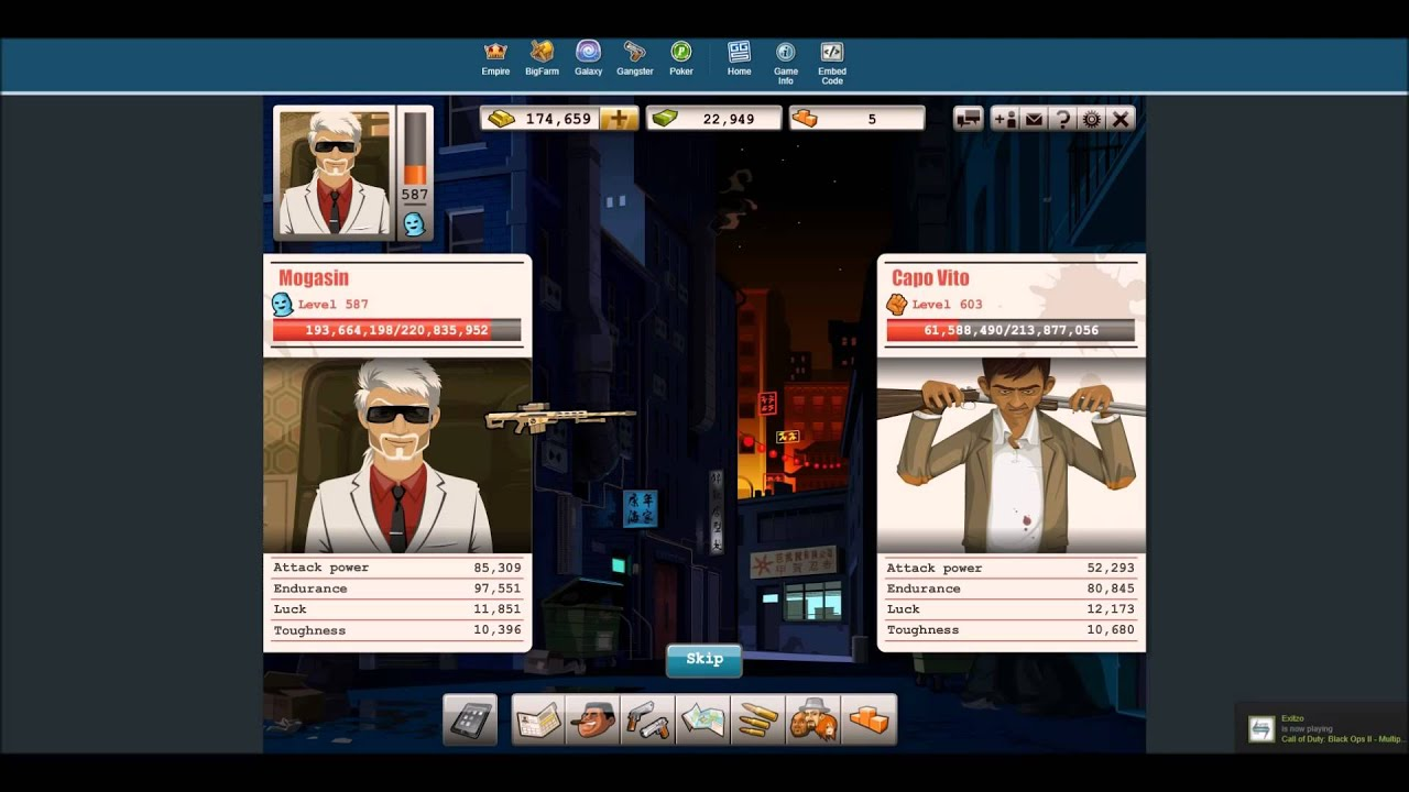www goodgame gangster