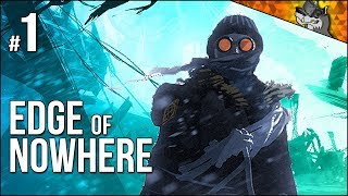 Edge of Nowhere | Part 1 | ANTARCTICA IS TERRIFYING